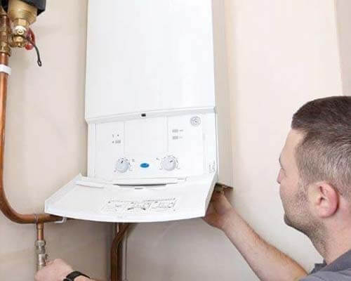 Boiler Breakdown and Repair