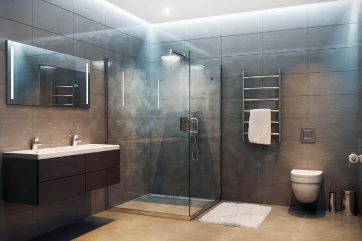 bathroom installation Gloucestershire